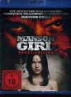Manson Girl - OVP - Uncut - Blu Ray