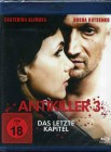 Antikiller # 3 - OVP - Blu Ray