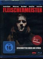 Fleischermeister - OVP - Blu Ray