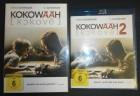 Kokow��h 1 + 2 - Til Schweiger - DVD + Blu-ray - neuwertig !