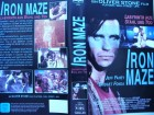 Iron Maze ... Jeff Fahey, Bridget Fonda, J. T. Walsh