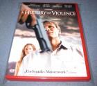 A History of Violence von David Cronenberg Uncut DVD Neu