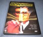 Re-Animator H.P. Lovecraft von Stuart Gordon Uncut DVD Neu