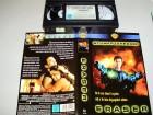 Arnold Schwarzenegger +AUSLÖSCHER+ VHS-Erstauflage TOP !