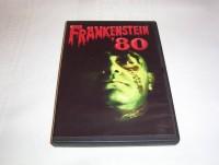 Frankenstein 80  -DVD- uncut keine deutsche Tonspur