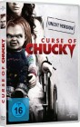 Chucky 6 - Curse of Chucky (deutsch/uncut) NEU+OVP