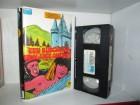 VHS - Video for Pleasure - Een Burcht vol Vrolijke Ontucht