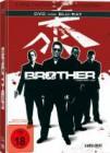 Brother - Mediabook DVD+Blu Ray - Capelight - NEU/OVP