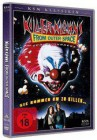 Killer Klowns from Outer Space (deutsch/uncut) NEU+OVP