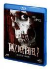 Tanz der Teufel  2 [Blu-ray] (deutsch/uncut) NEU+OVP