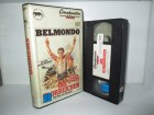 VHS - Die Glorreichen - Jean-Paul Belmondo - Constantin