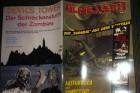 Filmgalerie Nr. 1 - MPW Bildband, X-Rated / Astaron, Macabra