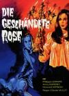 Die geschändete Rose - Mediabook X-Rated DVD Neu & OVP !!!