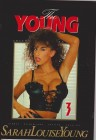 * The YOUNG  * Nr.3 / 1992 - top HC Magazin Sarah L.Young
