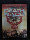 Death Race Steelbook  -  DVD -  Extended Version  *Uncut*