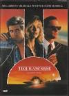 Tequila Sunrise ( DVD ) Mel Gibson / Kurt Russell