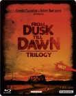 From Dusk Till Dawn Trilogy UNCUT (Steelbook) VÖ:17.10.2013