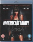 American Mary (UK-Blu-ray mit deutscher Tonspur)