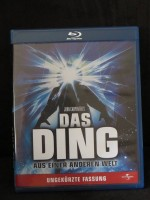 Das Ding aus einer anderen Welt  *Uncut* Blu-ray
