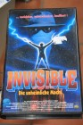 VHS - INVISIBLE - DIE UNHEIMLICHE MACHT - Empire - No DVD