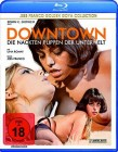 Downtown - Jess Franco [Blu-ray] (deutsch/uncut) NEU+OVP