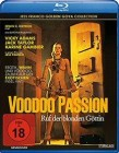 Voodoo Passion - Jess Franco [Blu-ray] (deutsch/uncut) NEU