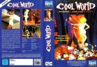 Cool World ++Explosive Mischung aus Cartoon und Reality++