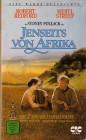 JENSEITS VON AFRIKA +R. Redford M.Streep+ ERSTAUFLAGE !