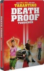 Death Proof - Todsicher (Steelbook, DVD)