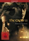The Crow 3 (deutsch/uncut) NEU+OVP