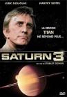 Saturn 3 - Kirk Douglas (englisch, DVD)