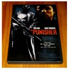 DVD THE PUNISHER - John Travolta - ENGLISCH - US
