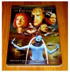 DVD THE FIFTH ELEMENT - ULTIMATE EDITION - ENGLISCH - US