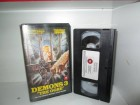 VHS - Demons 3 The Orge - Virginia Bryant