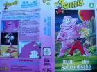 Dennis 6 -  BLOB der Außerirdische