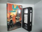 VHS - LA Crime Story - Movie House - Kleinstlabel