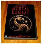 DVD MORTAL KOMBAT - ENGLISCH - US