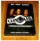 DVD CON AIR - UNRATED EXTENDED EDITION - ENGLISCH - US