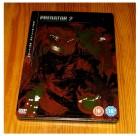 DVD PREDATOR 2 DEFINITIVE EDITION - ENGLISCH - UK