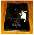 DVD DAWN OF THE DEAD + SHAUN OF THE DEAD - ENGLISCH - NL