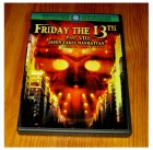DVD FRIDAY THE 13th PART VIII - ENGLISCH - US