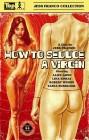 X-Rated: How To Seduce a Virgin (44er / gr. Hartbox Nr.190)