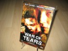 War of Tears DVD Gr.84 Hartbox Cover A Uncut Selten RAR OOP