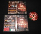 THE HIGH CRUSADE - Roland Emerich - UFO - Rarit�t/OOP - DVD