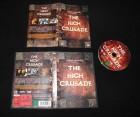 THE HIGH CRUSADE - Roland Emerich - UFO - Rarit�t/OOP - DVD