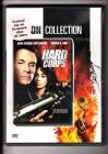 Hard Corps - Jean-Claude van Damme  DVD