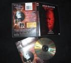 HELLRAISER 6 - HELLSEEKER - Import - Uncut - DVD