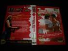 MANIAC NURSES FIND ECSTASY - Troma DVD - Fathers Day Orozco