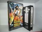 VHS - Mad Dog Morgan - Laser Video - Kleinstlabel
