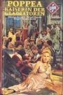 Poppea / Poppaea - Die Kaiserin der Gladiatoren seltene VHS